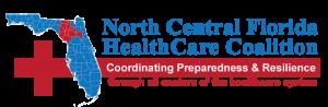 North Central Florida Health Care Coalition logo