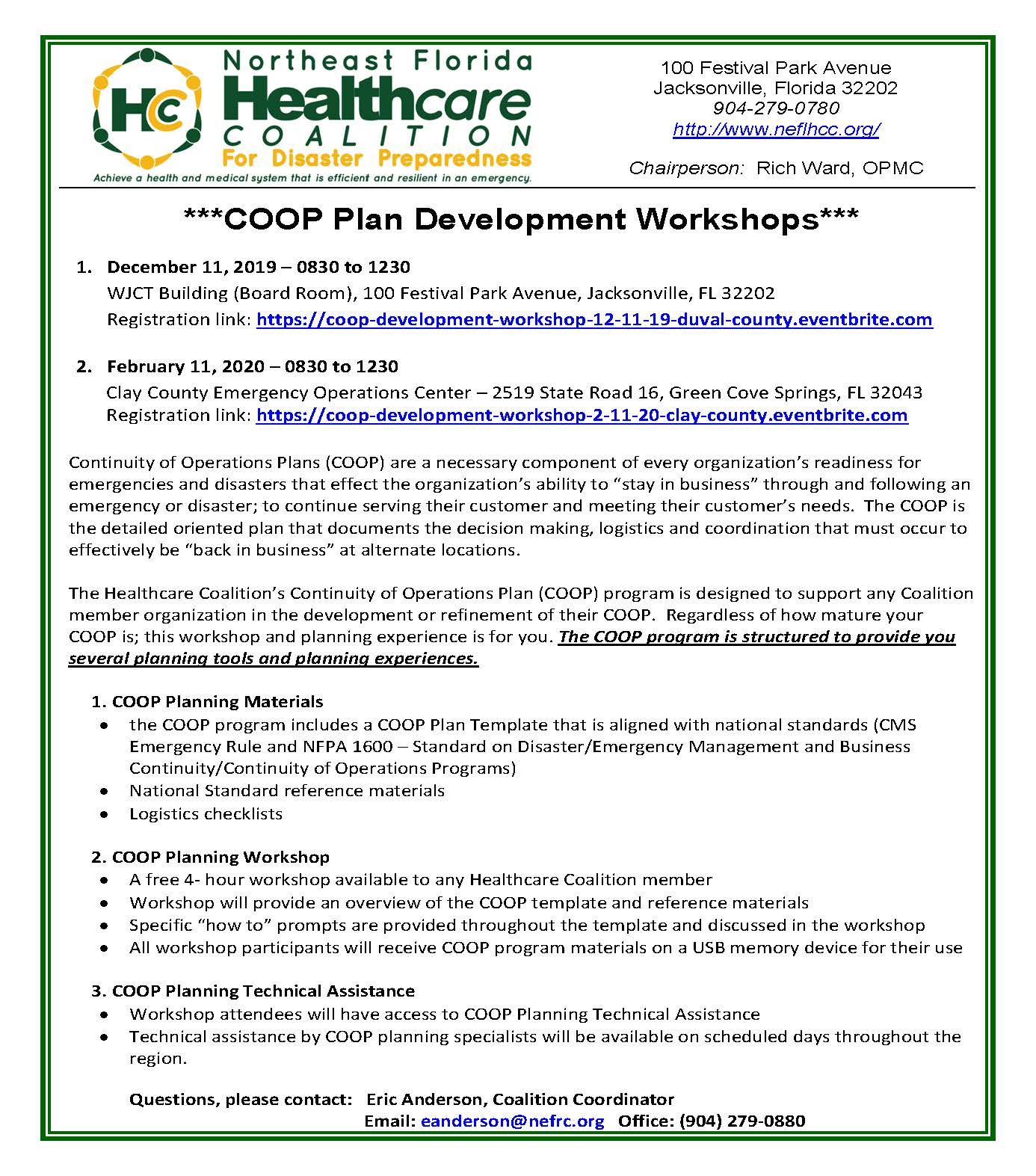 Continuity-of-Operations-Plan-Development-Workshops-Free-Class-004