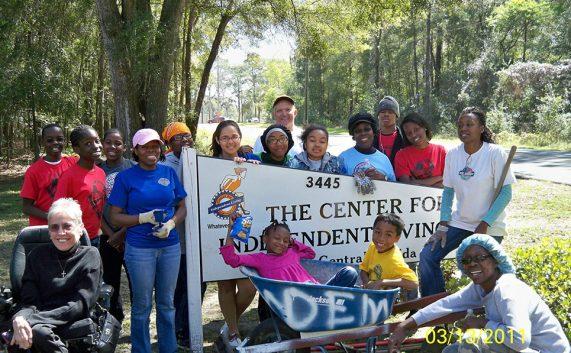 Member Spotlight: Center for Independent Living of North Central Florida (CILNCF)